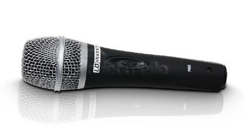 Mikrofon / Funkmikrofon