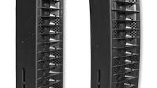 Lautsprecherbox / Lautsprecherboxen