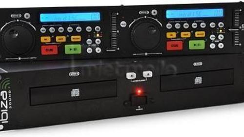 CD Player ibiza CDX-110