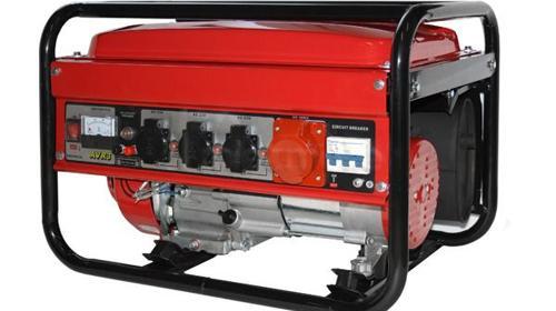 Stromgenerator Gigartor 5kW