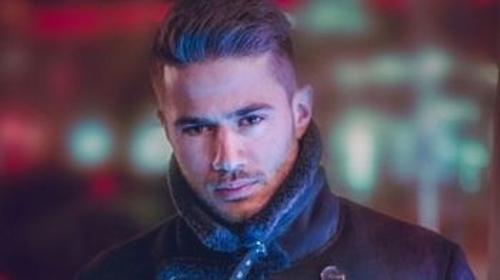 Stripper Rico für Düsseldorf - Köln - Essen - NRW