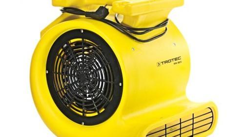 Radialventilator Trotec TFV 30 S