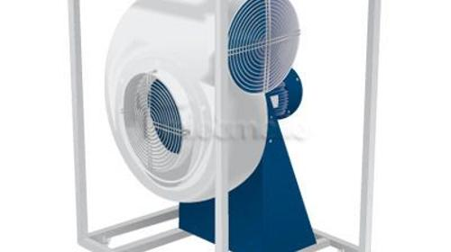 Radialventilator Trotec TFV 300 S
