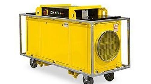 Elektroheizer Trotec TEH 200