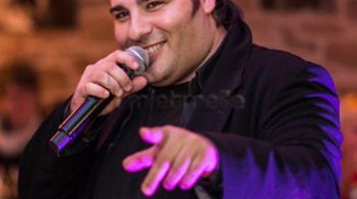 Franco Branca - Ihr Italian Event Sänger