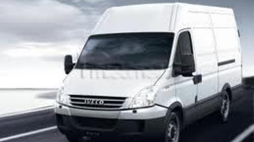 Transporter IVECO Daily