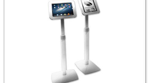 Universeller Tablet IPAD Ständer Lounge mieten