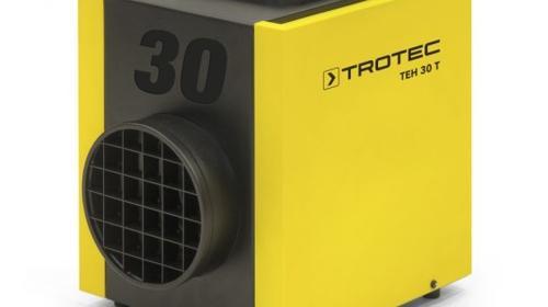 Elektroheizer Trotec TEH 30 T