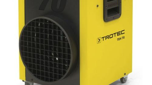 Elektroheizer Trotec TEH 70