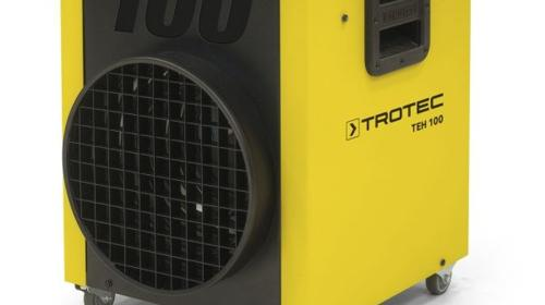 Elektroheizer Trotec TEH 100