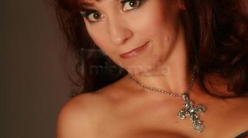 Andrea Berg...echt (Mandy)Schwarz! Live Show