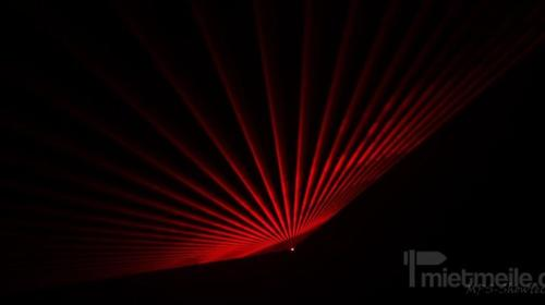 Laserworld CS 1000 RGB Laser