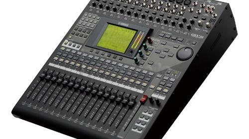 Yamaha 01v96 Digital Mischpult