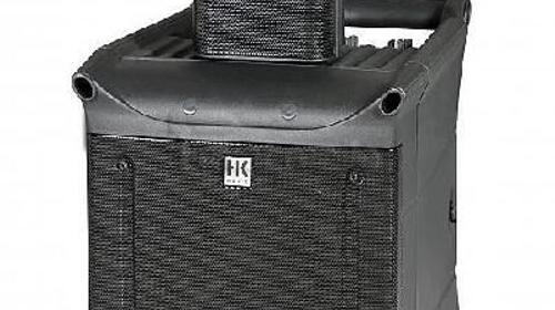 HK Audio Lucas 300 - Die profi Mini Musikanlage