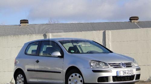 VW Golf 5 Diesel++nur 39€ pro Tag++Km/frei