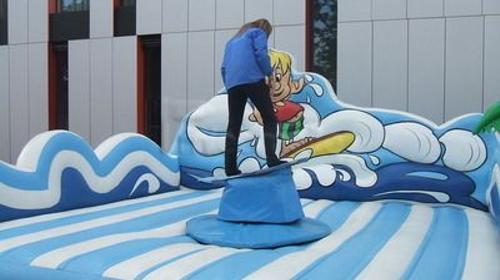 Surf Simulator    Inkl. MWSt.
