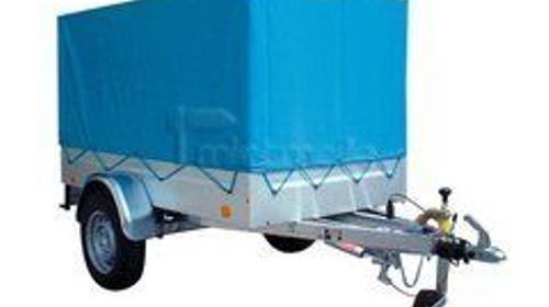 Anhänger 750 kg zu vermieten