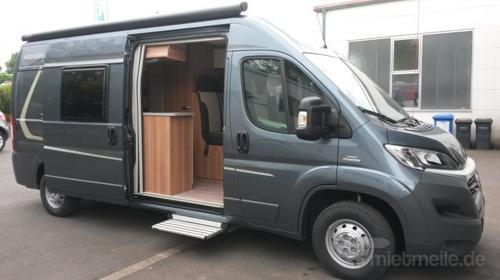 Campingbus Weinsberg 601 MQ