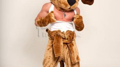Dancing Dog für Junggesellinnenabschiede in NRW >> Stripper.de