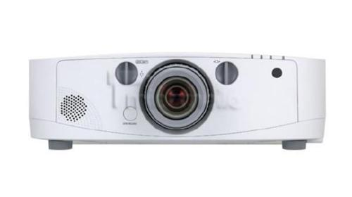 NEC PA-500U 5000 Ansi Tageslicht Beamer Full-HD