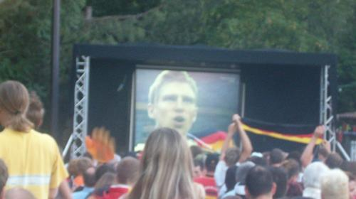 Public Viewings, Partys, Festivals, Clubs, Sportevents - Indoor oder Outdoor, Videowall, Videowand