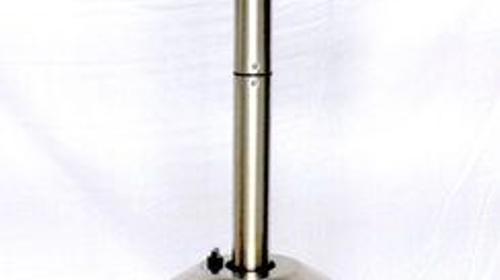 Heizpilz (elektrisch oder gasbetrieben)