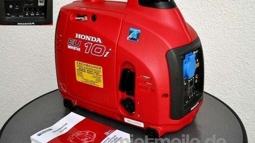 Stromerzeuger Honda EU10i Inverter Stromgenerator Stromaggregat