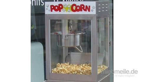 Popcornmaschine 14 Oz