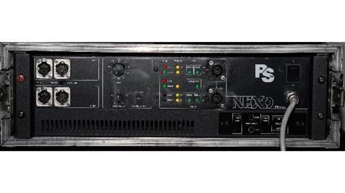 Nexo PS 10 Amp