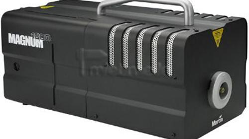 Nebelmaschine Martin Magnum 1800