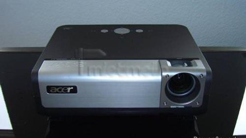 Acer DLP Videobeamer