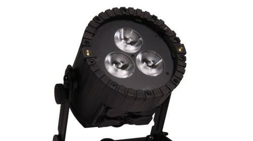 Astera AX5 Akku-LED-Spot