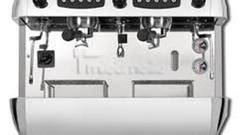 Siebträger Espressomaschine, Gastro Kaffeemschine