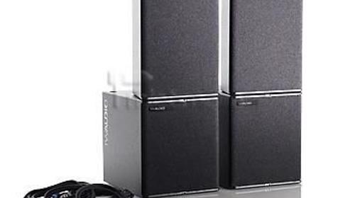 TW Audio M-Sys-One, Tonanlage für bis zu 200 Pers.