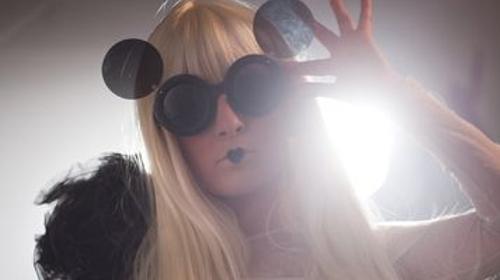 Lady Gaga Double Doppelgänger
