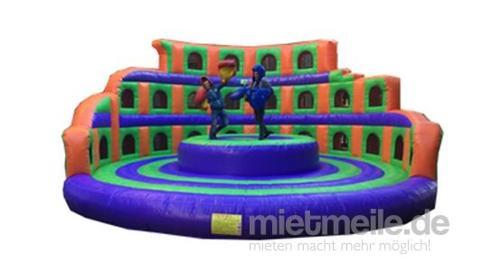 Gladiatoren Spiel mieten / Colosseum Köln / Aachen