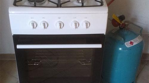 Ofen Gas Herd Kochplatte für Propan 11 kg