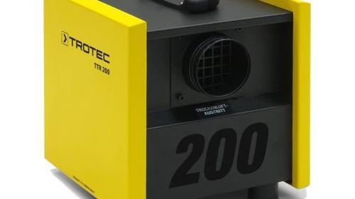 Adsorptionstrockner Trotec TTR 200