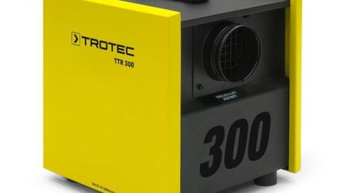 Adsorptionstrockner Trotec TTR 300