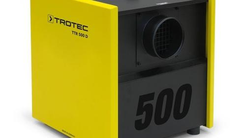 Adsorptionstrockner Trotec TTR 500 D