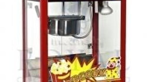 Popcornmaschine zum Mieten