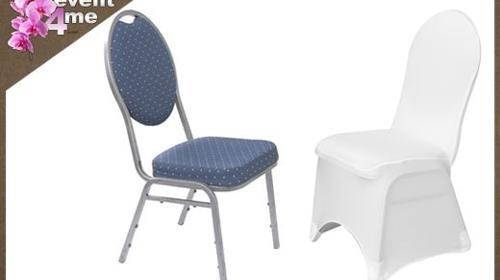 Stühle, Seminarstuhl, Polsterstuhl, Bankettstuhl,