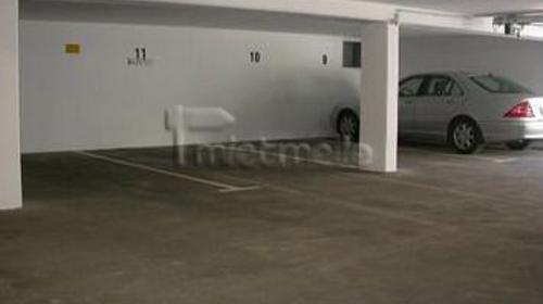 Garage mieten Wrangelstr./Troplowitzstr.