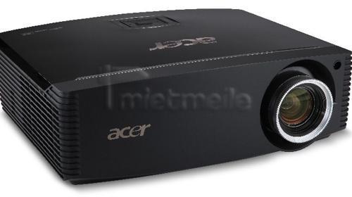 Tageslichtprojektor » Full HD Beamer » 4000 Lumen
