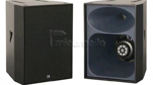 Acoustic Line K2 PA System Beschallungsanlage Box