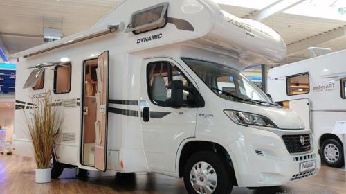 NEU !!! Wohnmobil RIMOR Katamarano 3 !!! Bis zu 6 Pers. !!! NEU 2017 !!!