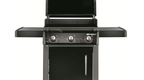 Gasgrill Gas - Grill - Gas Grill - Partygrill - Te