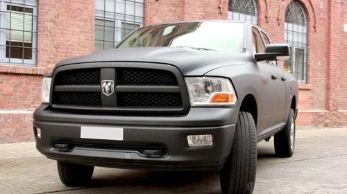 Dodge RAM 1500 (5 Sitze) 4x4,  zum Selberfahren!