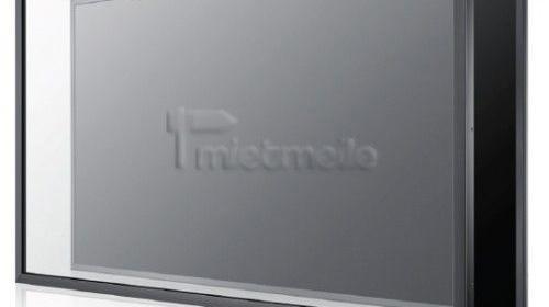 """32"""" Touchscreen Multitouch Bildschirm mieten"""