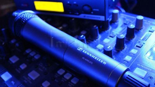 Sennheiser XSW 35 Funkmikrofon Set